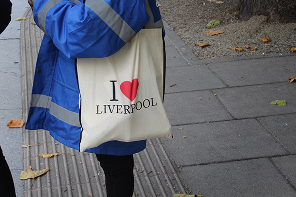 A Day In The Life Liverpool -Guy Christiansen