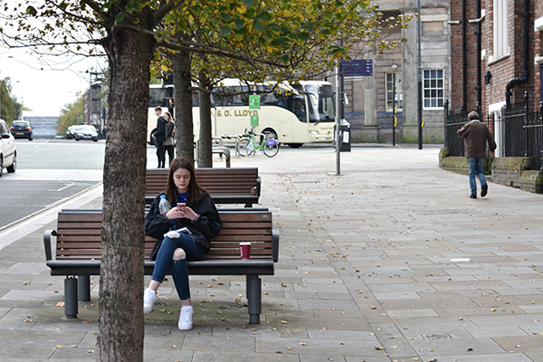 A Day In the Life Liverpool - Joanne Jastzebski
