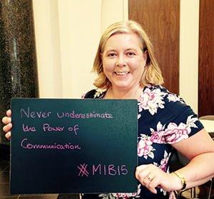 Alison Lobb, managing partner of Morecrofts Solicitors
