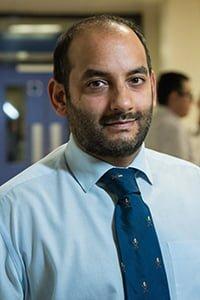 Mr Nikhil Misra