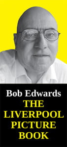 Bob Edwards is the author of the book Liverpool in the 1950s and created www.LiverpoolPicturebook.com website which currently has in excess of 2.3 million viewers worldwide. In this column Bob aims to bring you some of the wonderful history of our great city along with some photographs that illustrate our past, we hope you enjoy it!