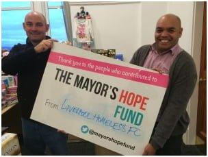 Mayors fund
