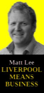 Mat Lee byline