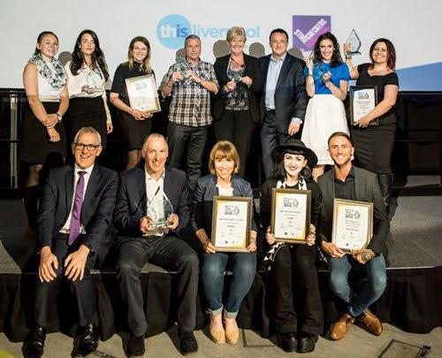 Mystery shop awards 2