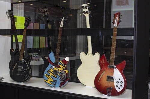guitars small