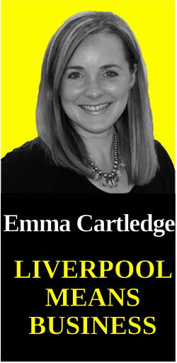 Emma Cartledge is the Marketing Manager for Bruntwood