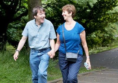 FFM Tom and Julie