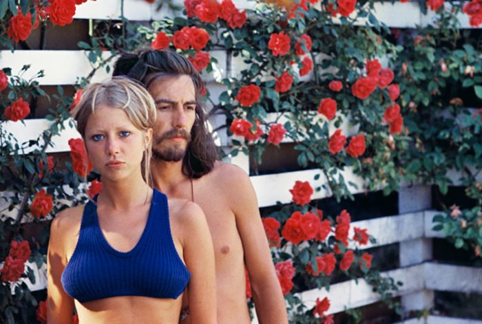 Fans Invited To Meet 60s Style Icon Pattie Boyd As She Visits The