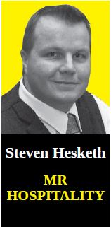 Steven Hesketh is the Managing Director of The Know Collection, which owns and manages several hospitality businesses in Liverpool including The Richmond Hotel and District House, among several others. He is Treasurer of the Liverpool Hoteliers Association, and on the committee of many boards, including The Liverpool Visitor Economy Network, Liverpool Chamber of Commerce Members Council, The Northern Chapter of the Institute of Hospitality and chair of the Downtown Hospitality Power Panels.