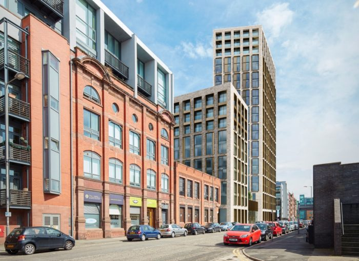 ITu0027S Been Confirmed Today (Tuesday) That A New Eco Friendly Apartment  Complex Will Be Built In Liverpool. Developers Anwyl Construction Have Been  Given The ...