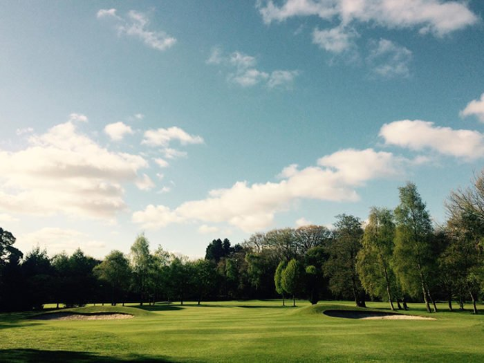 allerton manor golf club relaunches