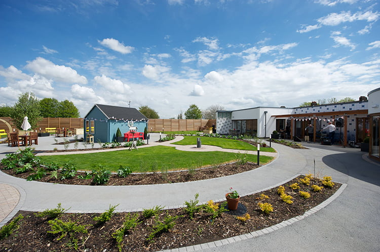 21m Investment To Boost Liverpool S Care Home Provision And Dementia Support Good News Liverpool