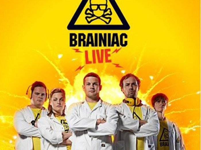Program brainiac dating