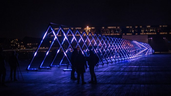 Lighting Up November Darkness >> Elemental Installations To Light Up The Waterfront Good News Liverpool