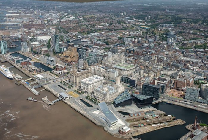 New tall buildings policy planned | Good News Liverpool