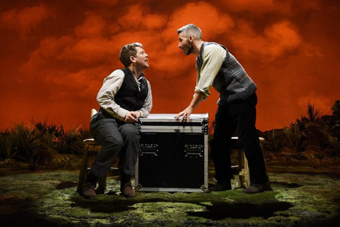 Review: Stones in His Pockets at Liverpool Playhouse