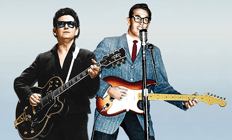 Roy Orbison & Buddy Holly holographic tour coming to M&S Bank Arena
