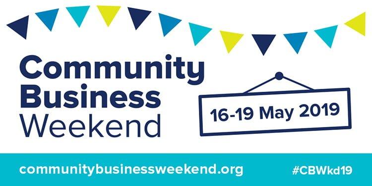 Liverpool celebrates Community Business Weekend