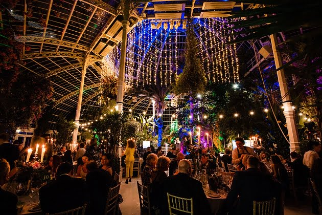 Palm House to host magical dinner in October