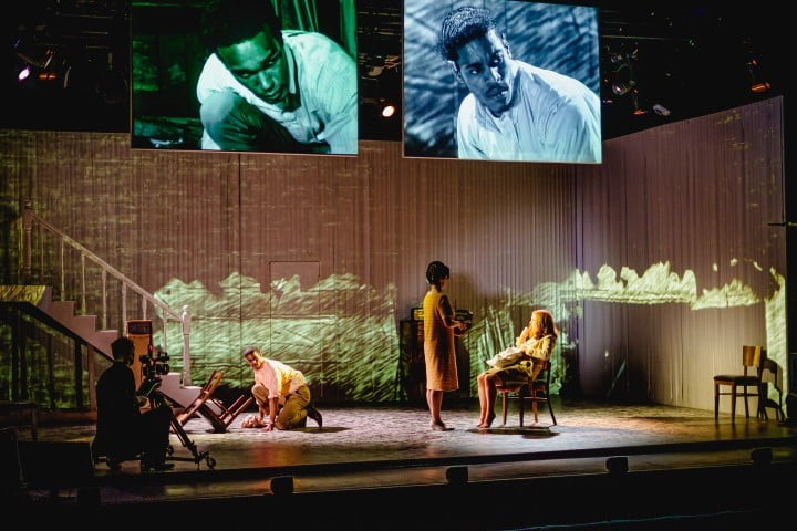 Review – Night of the Living Dead: Remix – Liverpool Playhouse
